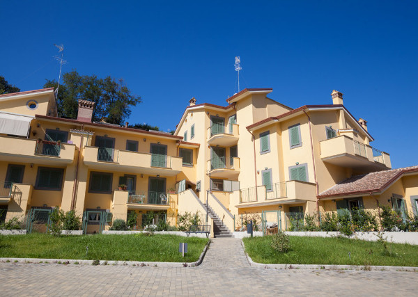 Appartamenti in vendita a Formello